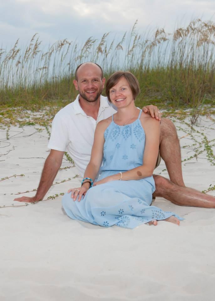 Gulf Beach Photography