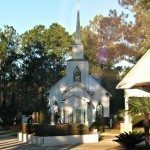 Gulf Shores Wedding Chapel